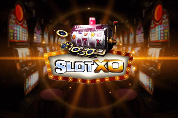 Slotxo-พนัน